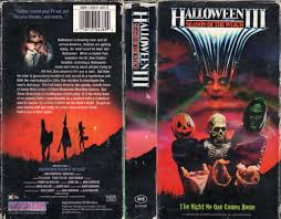 cult trailers halloween iii season of the witch 1982