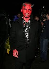 see inside jonathan ross u0027 star studded halloween bash as celebs
