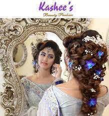 hairstyle bridal images kashees beautiful bridal hairstyle u0026 makeup beauty parlour