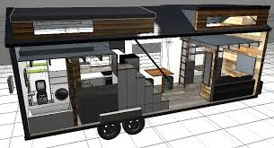 tiny home design plans new at great 20house 20final 20framing