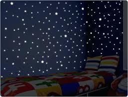sternenhimmel fã rs schlafzimmer sternenhimmel kinderzimmer decke leuchtaufkleber i
