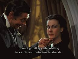 Gone With The Wind Meme - ramblings from this chick my favorite book couple with avery flynn