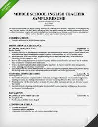English Teacher Resume Samples by Peachy Ideas Resume For 16 Teacher Resume Samples Writing Guide