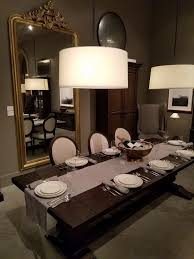 a home for elegance inspiration for a dining room table this is an actual photo that i took inside the store this is what we want
