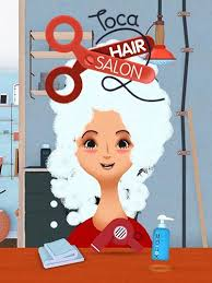 toca boca hair salon me apk toca hair salon 2 for android free toca hair salon 2