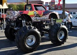 mini monster jam truck toys just a car guy luckiest kid i u0027ve ever come across his parents