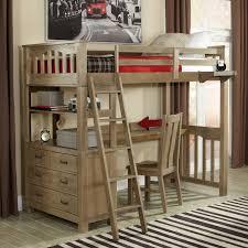 kids loft bed with desk full loft bed with desk simple study table plant corner beds bunks