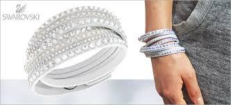 white swarovski crystal bracelet images Gport rakuten global market swarovski swarovski bracelet slake jpg