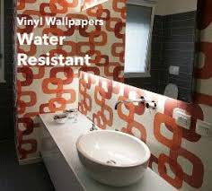 wallpaper designs for bathrooms immerse yourself in bathroom wallpaper order design wallpaper