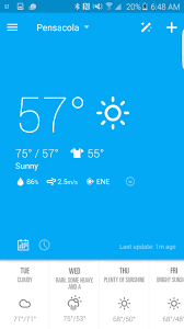 ez weather hd beautiful widget for samsung gt s5830 galaxy ace
