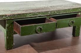 green table small diy green table u2013 indoor u0026 outdoor decor