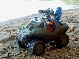 halo 4 warthog marvel halo ghostbusters more minimates news the toyark news