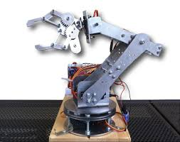 Come Costruire Un Pantografo In Legno by Robotica E Cnc Theremino