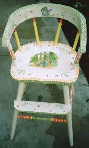 Baby Furniture Chair Best 25 Painting Kids Furniture Ideas On Pinterest White Kids