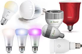 smart flood light bulbs 6 smart led bulbs put to the test we name the best and brightest