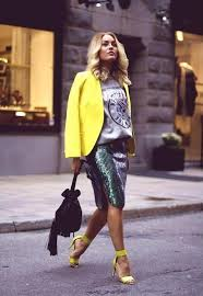 sweatshirts for spring 2013 how to style the luxe sweatshirt look