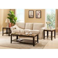 Hokku Designs Coffee Table Accent Tables Living Room Furniture Page 95