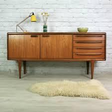 Vintage G Plan Sideboard Vintage 1960s Younger Teak Sideboard Teak Cupboard And Mid Century