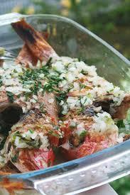 cuisine antillaise dans la cuisine antillaise on ne conçoit pas cuisiner du poisson