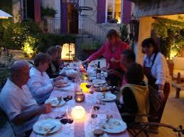 chambres d hotes chateauneuf du pape chez la sommelière wine b b chambre d hôtes de charme