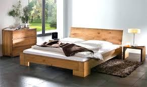 discount chambre a coucher lit bois contemporain emejing chambre a coucher moderne en bois