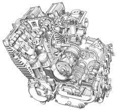 xj 650 turbo seca