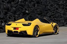 2011 458 italia specs novitec rosso 458 italia spider kit car tuning