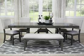 mor furniture marble table the nebraska dining table mor furniture for less