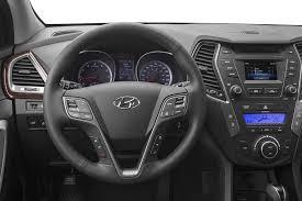 Hyundai Santa Fe 2004 Interior 2015 Hyundai Santa Fe Photos Specs News Radka Car S Blog