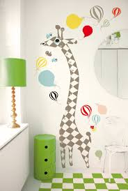 17 best growth charts kids height charts by miki mottes on etsy the giraffe motif is a ruler for measuring the growth of little people all the wall stickers are removable just be careful when peeling the sticker off