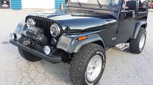 offroad jeep cj restomod 1986 jeep cj7 mount zion offroad