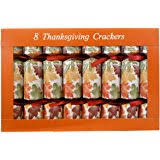 fall leaves harvest thanksgiving poppers crackers