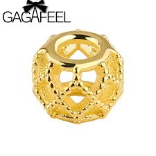 Promotion Color Aliexpress Com Buy Promotion Price Gold Color Beads Fashion