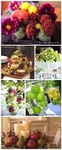 wedding reception decorations fruit ideas wedding decorations