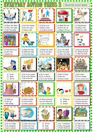 13 best verbs and adverbs images on pinterest printable