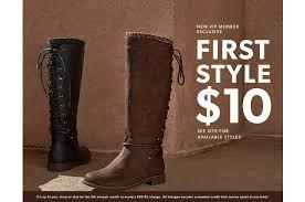 justfab s boots s shoes boots handbags clothing justfab