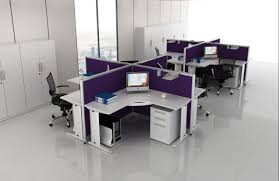 Vig Furniture Houston by Office Furniture Modern Modular Office Furniture Compact Plywood