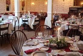 Celebrating Presidents Day Mount Vernon - Mount vernon dining room
