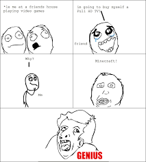 Rage Comics Know Your Meme - genius know your meme