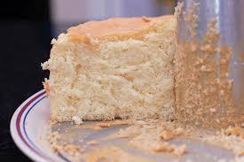 in michelle u0027s kitchen gluten free vanilla chiffon sponge cake