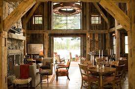 small mountain cabin floor plans plan 18743ck classic small rustic home 14 cozy design mountain