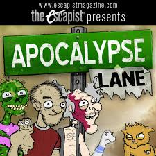 apocalypse lane video podcast by the escapist on apple podcasts