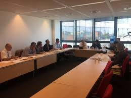 European Ippc Bureau European Commission Strengthening Bilateral Cooperation Between The Ippc And The Ec