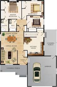 House Plans No Garage 142 Best House P Images On Pinterest House Floor Plans
