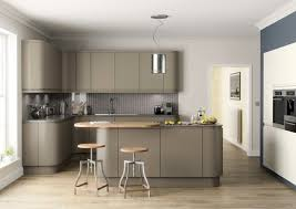meubles cuisine cuisine taupe 51 suggestions charmantes et très tendance