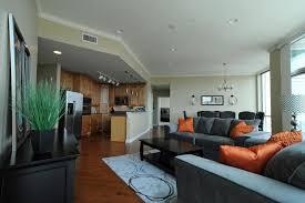 Modern Condo Living Room Interiors Techethecom - Modern condo interior design