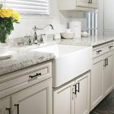 Houzer Platus  X  Apron Front Fire Clay SIngle Kitchen Sink - Fireclay apron front kitchen sink