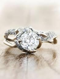 cool engagement rings cool engagement rings achor weddings