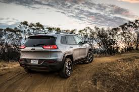 2018 jeep tomahawk 2015 jeep cherokee trailhawk news reviews msrp ratings with