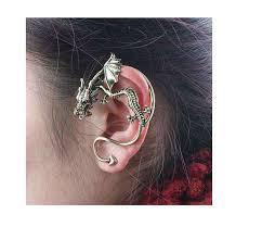 earrings for sale shape earring in random color pattern sammydress